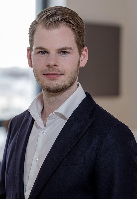 Meet Viktor Zemann